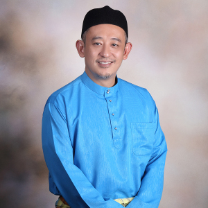 Hj. Azmi Mohd Tawil