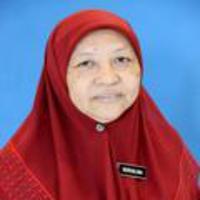 Puan Norhalina Binti Abdul