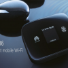 World's Fastest MiFi by Huawei
