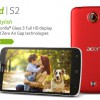 Acer Liquid S2 and Liquid Z5 arrived in Malaysia
