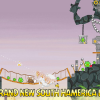 Angry Birds Seasons heads to South HAMerica
