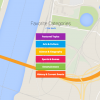 Google Maps Trivia Game: Smarty Pins