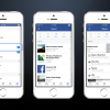 Facebook Save: Save Once, View Anywhere