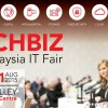 TechBiz @ Malaysia IT Fair: 28 – 31 August 2015